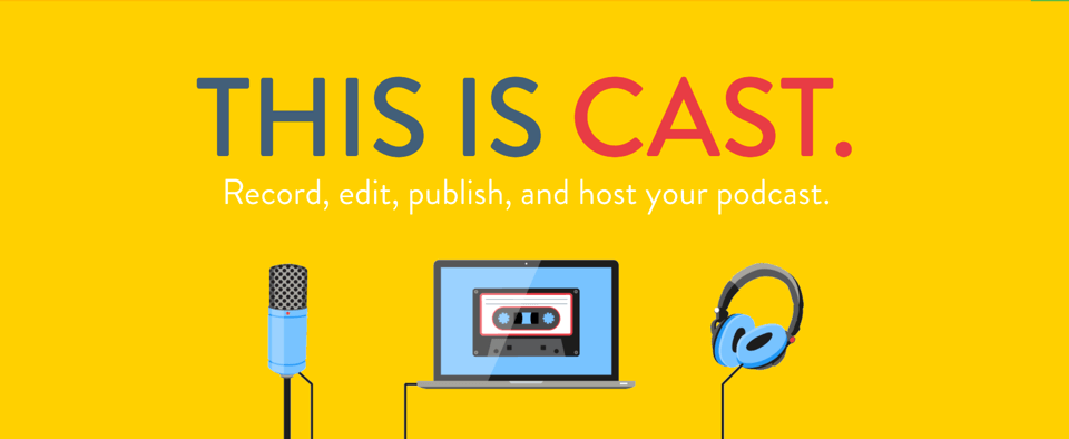 Cast Podcast Software Review