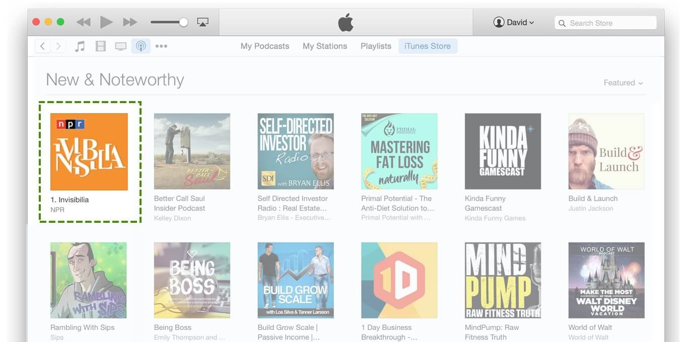 Image size for new and noteworthy section